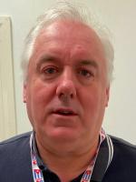 Danny Hoggan