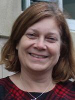 Helen McFarlane