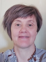 Katrina Currie