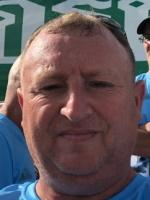 Tony Seaman